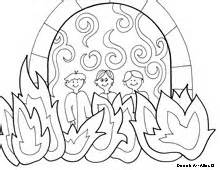 Shadrach meshach amp abednego religious doodles