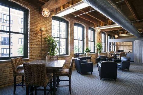 veranda interior design prestige office