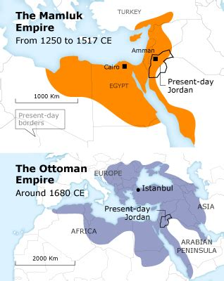 significance of ottoman empire from ancient history to the ottoman defeat in world war i