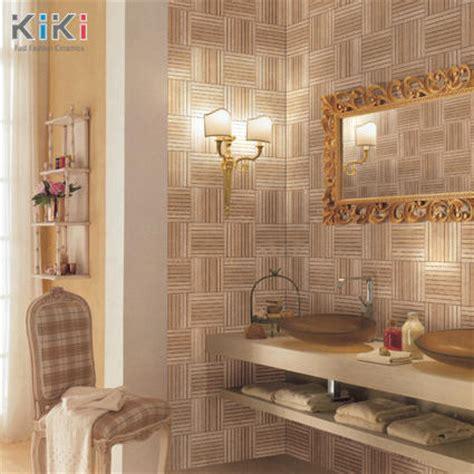 slip resistant bathroom floor tiles kiki tile imitation wood mosaic wall and floor tiles