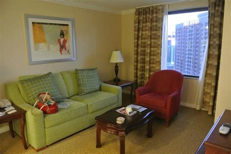 Living Room Marriott by Living Room Picture Of Marriott S Grand Chateau Las