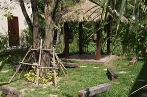 Images of Meditation Garden