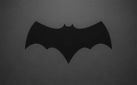 hd wallpaper of batman logo batman logo wallpapers wallpaper cave