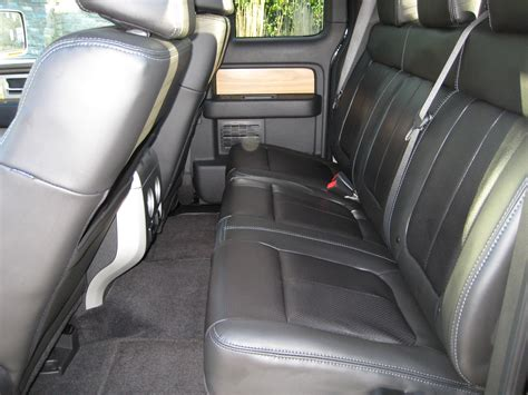 2011 ford f150 rear seat covers how to remove the rear seat from a 2014 ford f150