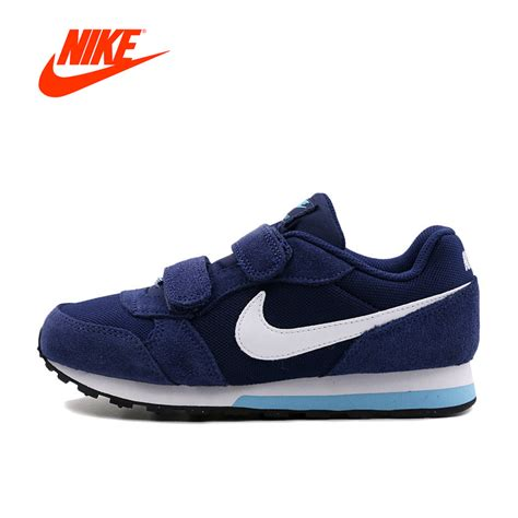New Sport Nike For K13 original new arrival official nike shoes boy sports sneakers in athletic shoes from