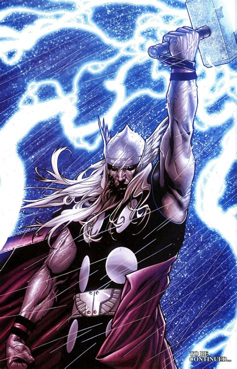 mighty thor vol 4 the war thor ragnarok vs world war battles comic vine