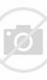 Luli Fernández , modelo, con vestido de Natalia Antolín colección ...