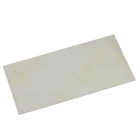 silver sheets for jewelry uk nickel silver sheet 22 size 6x3 inch jewelry sheet