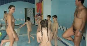 purenudism video in the pool video hd a family nudism in the pool