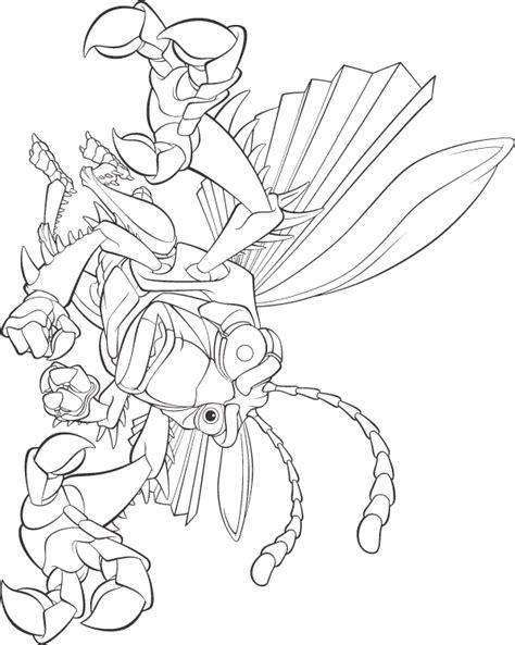 coloring pages villains print it