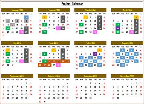 yearly calendar event calendar maker excel template