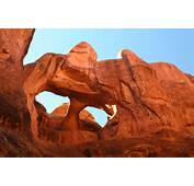 Arches National Park Utah USA  Beautiful Places To Visit