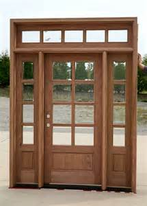 Pictures of Solid French Doors Exterior