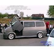 Volkswagen Transporter T4 Tuning 18  Cars