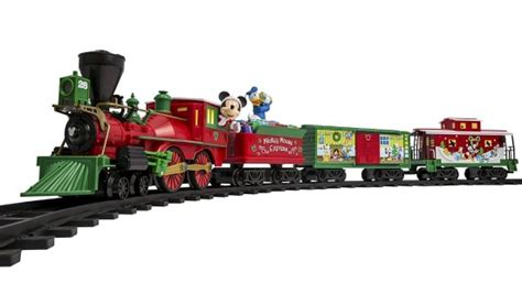 christmas trains for under the tree the best sets for the tree