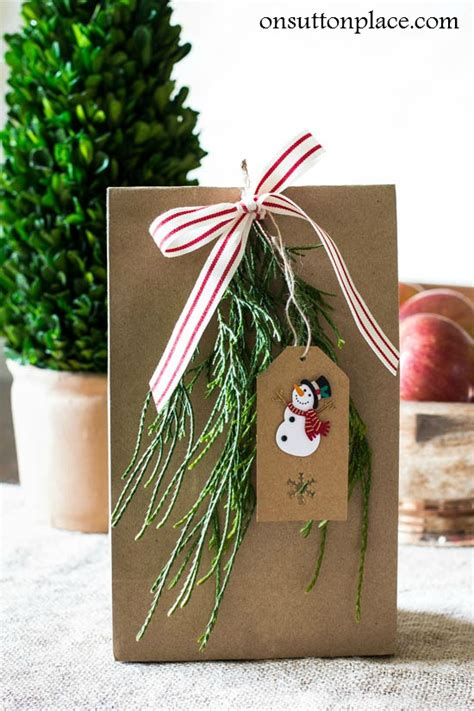 gift packing ideas gift giving packaging ideas on sutton place