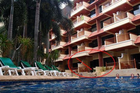 agoda qantas master list phuket patong hotels with pool access rooms