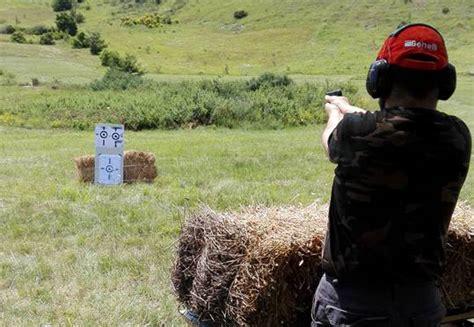 tassa porto d armi caccia e tiro chi non paga la concessione governativa non