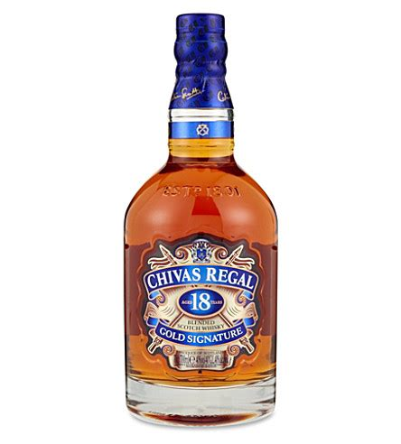 Regal Gold by Chivas Regal Chivas Regal Gold Signature Blend Whisky