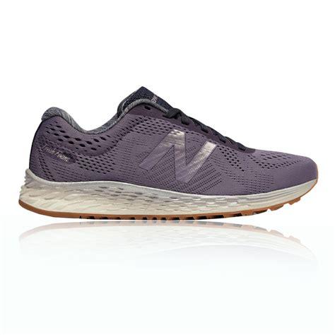 Original New Balance Fresh Foam Arishi Sepatu Purple Warisrm1 new balance fresh foam arishi womens purple running sports