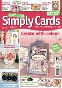 Simply Cards And Papercraft Magazine - 9 best images about lezen om te ontdekken on
