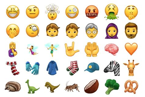 new iphone emojis apple is celebrating world emoji day in the most unique way