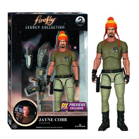 Batman Classic Lego Bootleg Kws Limited firefly jayne cobb with hat legacy collection