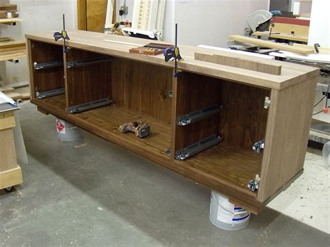 how to make a buffet cabinet how to build a buffet cabinet home furniture design
