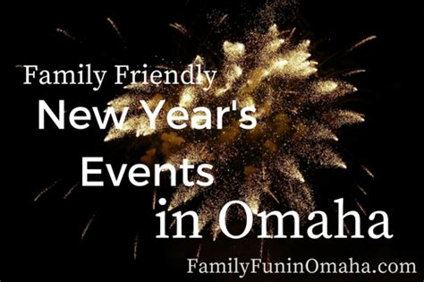 omaha family guide celebrate the holidays in