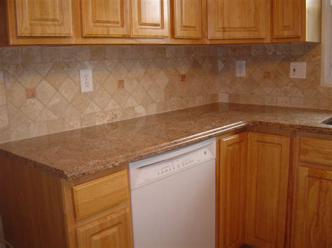Commercial Kitchen Backsplash by Dynamic Construction Tile Work Commercial And