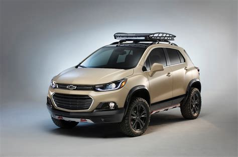 Marvelous Car Styling Accessories #8: Chevy-Trax-Activ-concept-small-SUV.jpeg