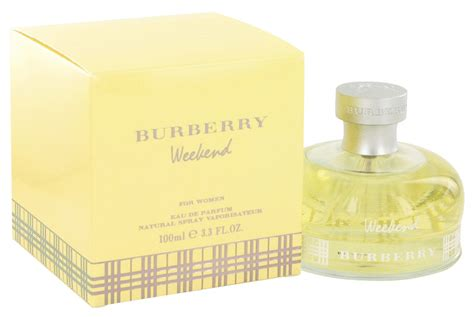 Parfum Original Burberry Weekend burberry weekend perfume for by burberry