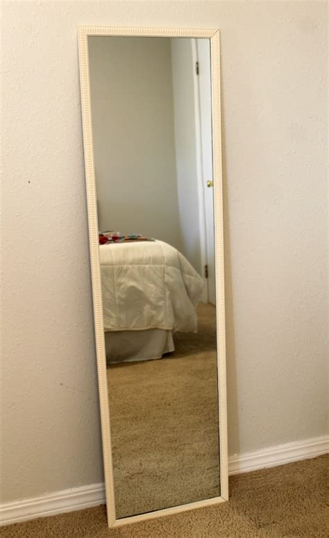Floor Mirrors Cheap by Diy Length Floor Mirror Child At