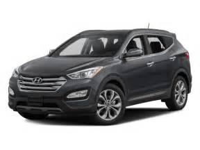 Hyundai Santa Fe Cost New 2016 Hyundai Santa Fe Sport Prices Nadaguides