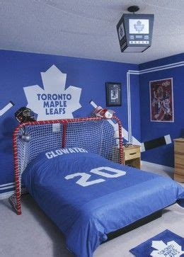 hockey bedroom ideas hockey theme bedrooms design pictures remodel decor and