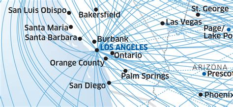 united airlines hubs should united de hub los angeles no and it won t live