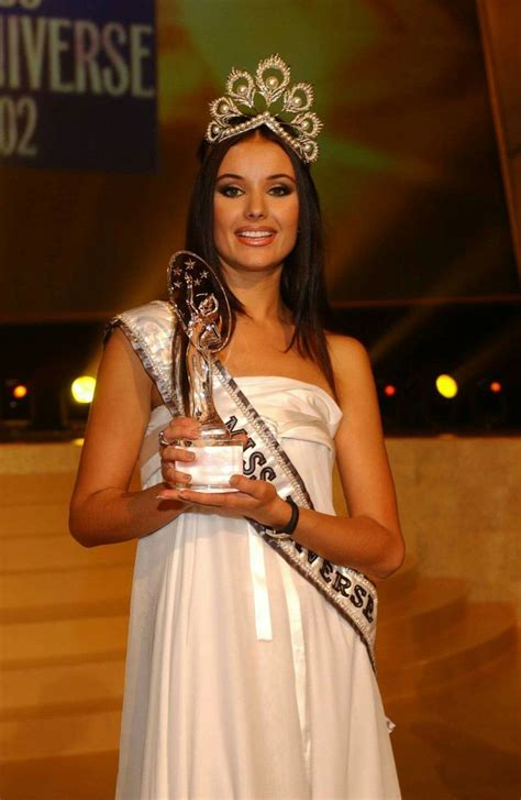 beauty with brains best answers at miss universe pageant m 225 s de 25 ideas incre 237 bles sobre oxana fedorova en