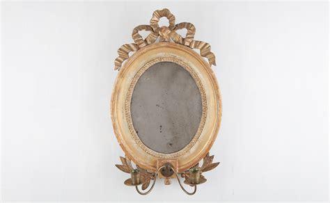 kerzenhalter spiegel spiegel letts blaker antike schwedische m 246 bel