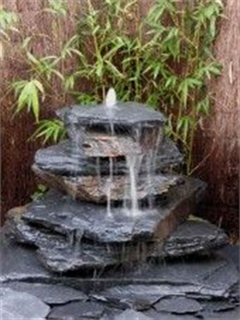 fontaine jardin zen exterieur 25 best fontaine zen ideas on