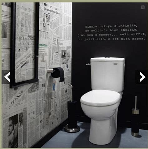 Toilette Bd by Interieur Wc Interiorinsider Nl
