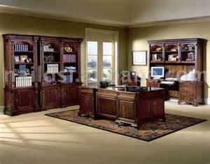 Mahogany Office Desks Mahogany Office Desk