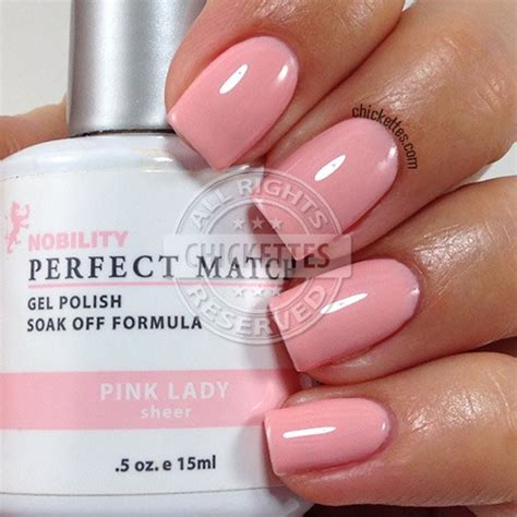 lechat nail art tutorial lechat perfect match spring shades chickettes soak off