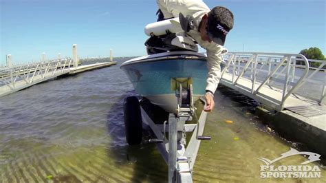 how to launch a boat by yourself fs seminar launching your boat by yourself doovi