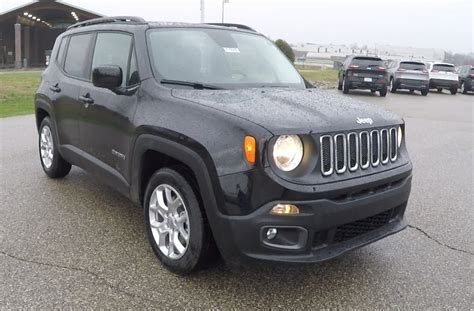jeep renegade black jeep renegade black image 164