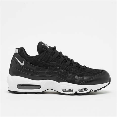 Nike Airmax Premium Quality nike air max 95 premium skulls black at solebox solebox