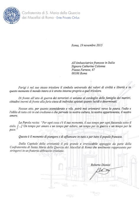 lettere francese lettera francese curriculum vitae 2018