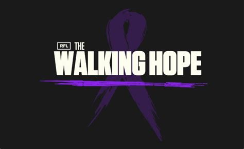 by walking and fundraising in the american cancer society making teespring michael rooker online
