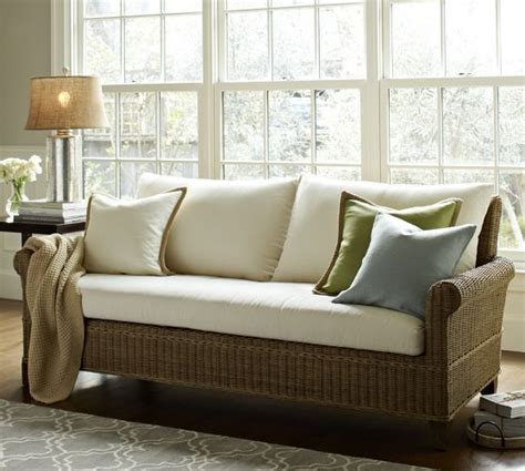 Convertible Loveseat Sofa Bed With Chaise Couch Sofa Sofa Bed Pottery Barn