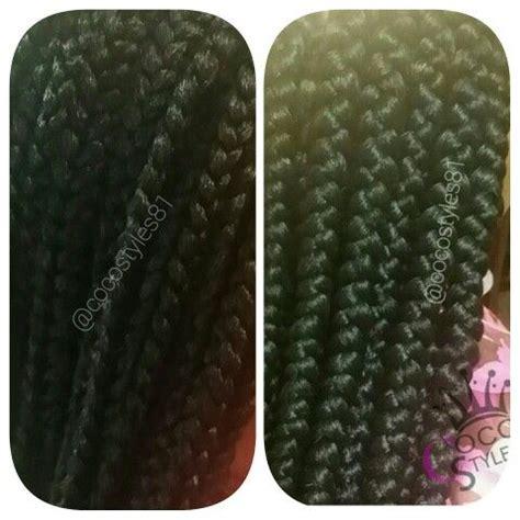 box braids vs individuals crochet box box braids and braids on pinterest