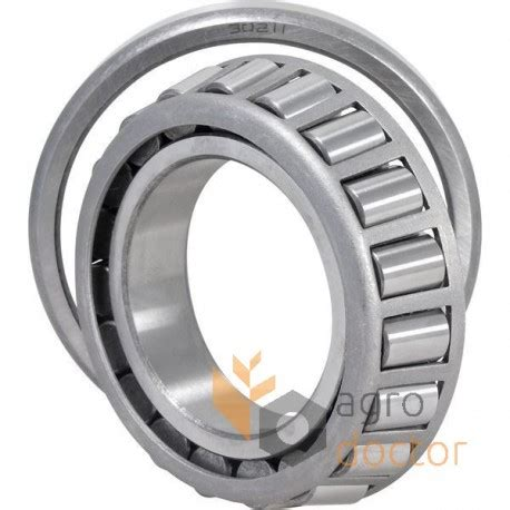 Tapered Bearing 30211 1 Sbc 30211 dpi tapered roller bearing oem 234830 0 for claas baler buy at agrodoctor ua
